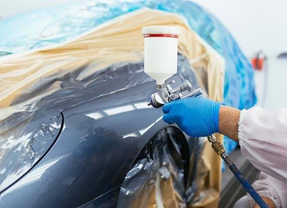 auto paint repair hinton wv gore s autobody